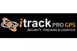 iTrackPro GPS tracking device