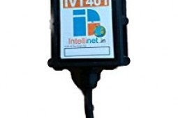 Intellinet IVT 401 GPS tracking device
