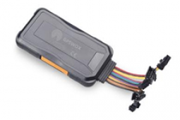GPSWOX 3G Vehicle Tracker GPS tracking device