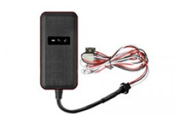 KS168M GPS tracking device