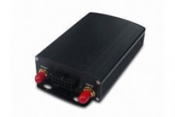 VT108 GPS tracking device