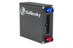 GalileoSky Base Block GPS tracking device