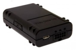 Telic SBC-AVL GPS tracking device
