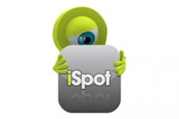 BOX iSpot GPS tracking device