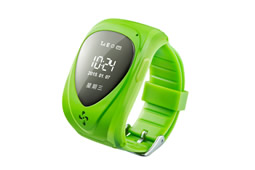 JM09 Q50 Children Watch GPS tracking device