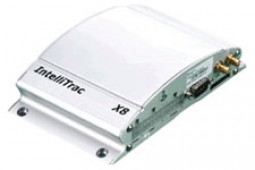 IntelliTrac X8 GPS tracking device
