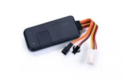 TK116 GPS tracking device