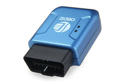 TK206 GPS tracking device