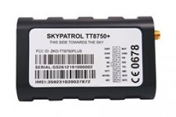 Skypatrol TT8750+ GPS tracking device
