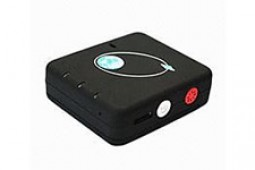 V520 GPS tracking device