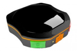 NT201 GPS tracking device