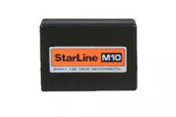 StarLine M Series GPS tracking device