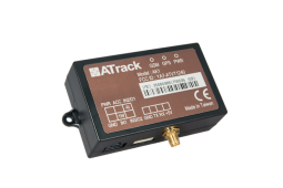 ATrack AK1 GPS tracking device
