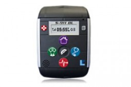 S911 Bracelet Locator HC GPS tracking device