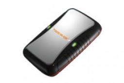 Megastek GPT-69 GPS tracking device
