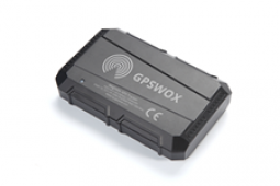 GPSWOX Magnetic GPS Tracker GPS tracking device