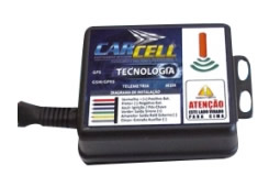 Carcell CR GPS tracking device